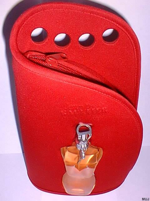 Miniature Parfum Courreges Ancien Presentoir Armoire rCdxBoeW